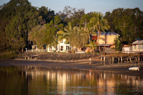 Main Jetty, Toogoom
