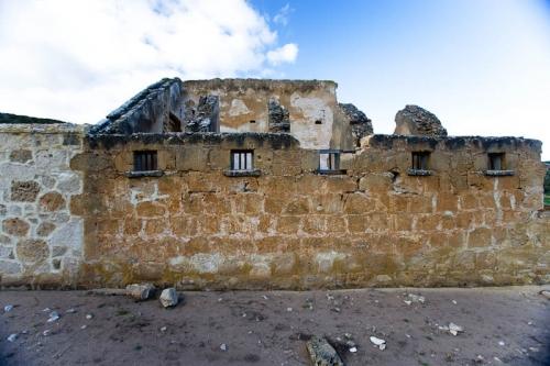 Ruins at Lynton pt 1